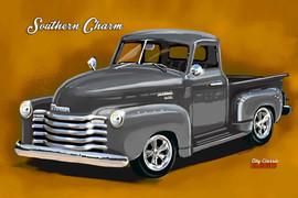 Custom Truck Restorations of Houston Texas