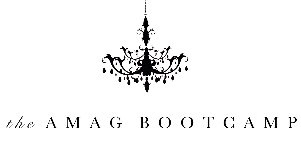 BOOTCAMP - RESERVATION - MIAMI MARCH 2019