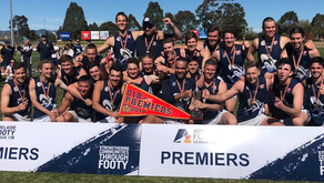 B Grade Back to Back Premiers!