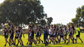 Seeking coach - Senior Under 18 Men