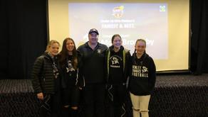 SANFL Girls Medal Count - 2019 Season