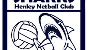 Sharks Netball!