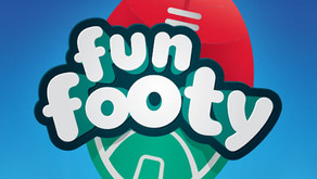 Missing Footy Already??? Try Fun Footy