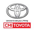 CMI Toyota West Terrace