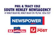 Henley South Newsagency