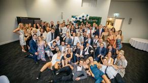 2019 Senior Presentation Night Awards