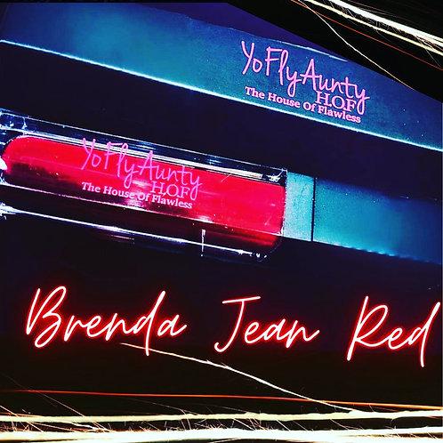 Brenda Jean Red