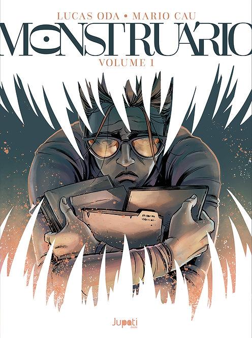 Monstruário - Volume 1