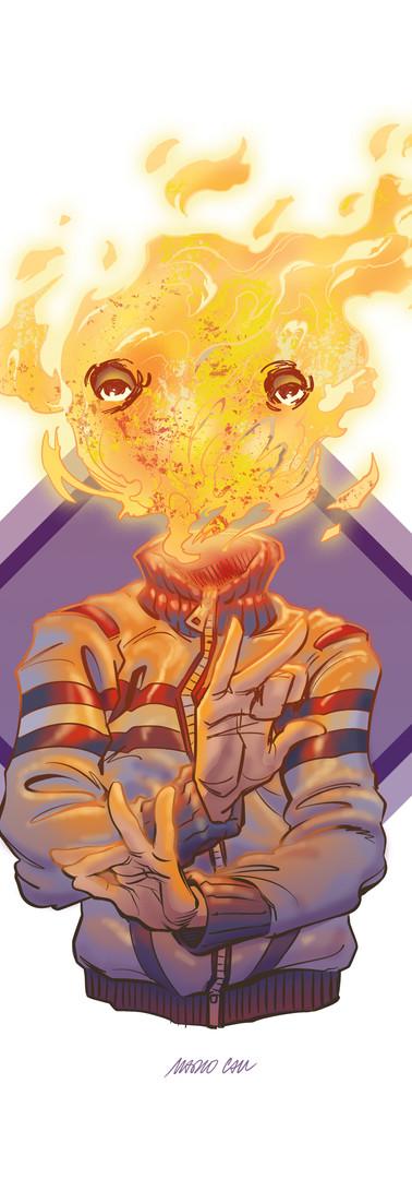 FlameHead