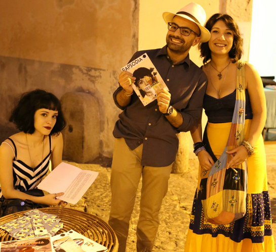 Lunarte Festival, 2015