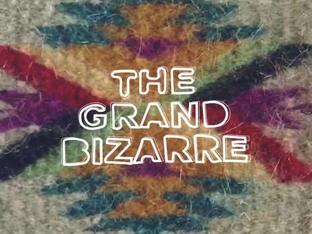 The Grand Bizarre - La torre di Babele degli intrecci, I: LA LINEA