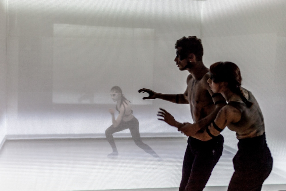 «Everything is Replaceable» di Cliche° e DAF - Dance Arts Faculty
