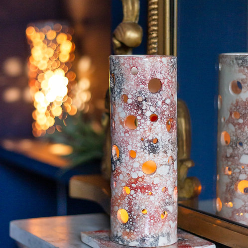 Cosmic Candle Holders (large)