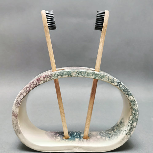Toothbrush Stands