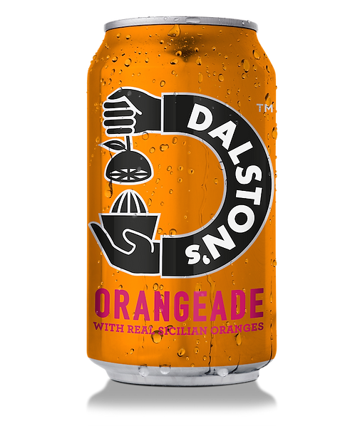 Dalston Orangeade
