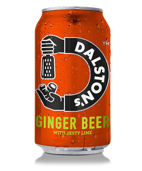 Dalston Ginger Beer