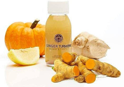 Fighter Shot - Ginger & Turmeric