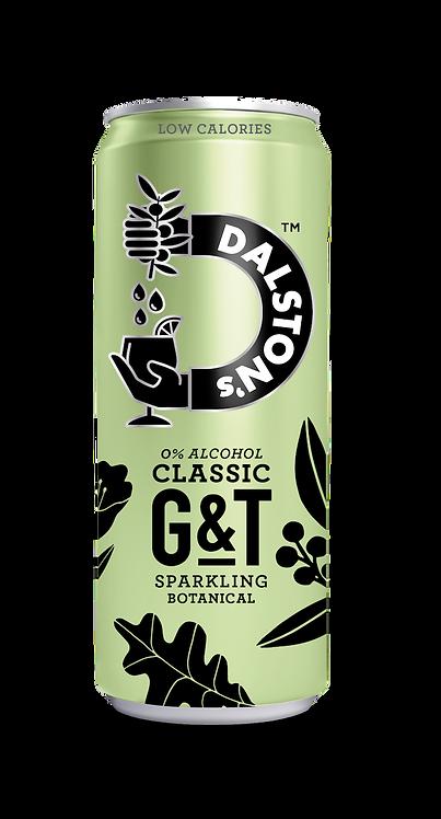 Dalston G&T Classic