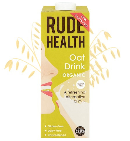 Rude Health Oat
