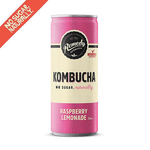 Raspberry Lemonade 12 x 250ml