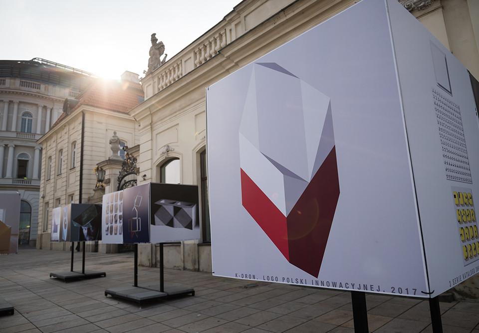 Janusz Kapusta. Innowacyjny K-dron