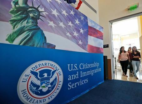 费城移民律师跟进逮捕移民最新进展|费城移民