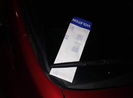 费城华人律师手把手教你如何网上申诉费城停车罚单