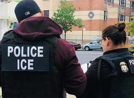继续强化抓捕能力,移民局新增三个移民监|费城移民