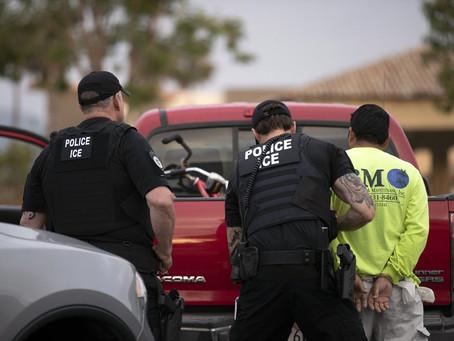 费城移民律师披露最高法院最新庇护决定