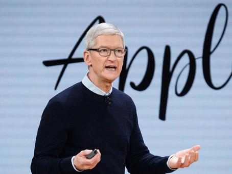 费城移民律师披露:苹果公司就移民问题首次公开发声