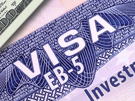 费城移民律师披露最新EB-5改革|费城移民