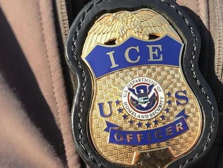 实锤!宾州缓刑官与ICE合作诱捕无证移民|费城移民