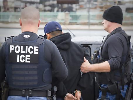 庇护时代的终结?特朗普政府停止接收庇护申请|费城移民