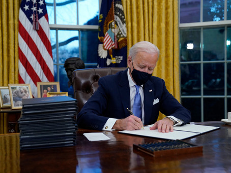 2021美国公民法案详解 拜登政府的移民改革