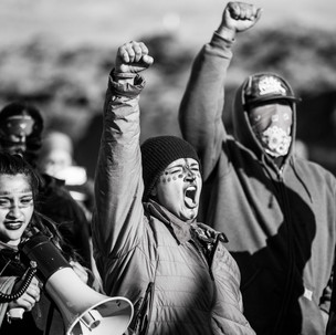 What Kind of Ancestor Do you Want to Be? Why I Fight the KXL.