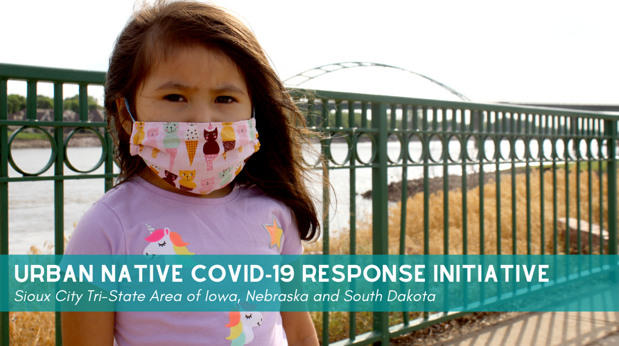 Urban Native COVID-19 Response