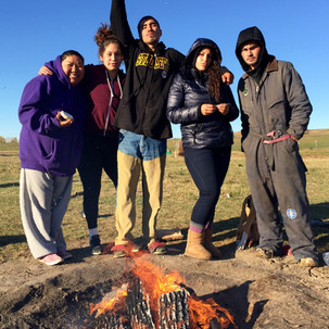 Why Fall Sucks for Native Americans