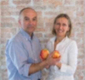 Gianni e Paola Casa Tironi