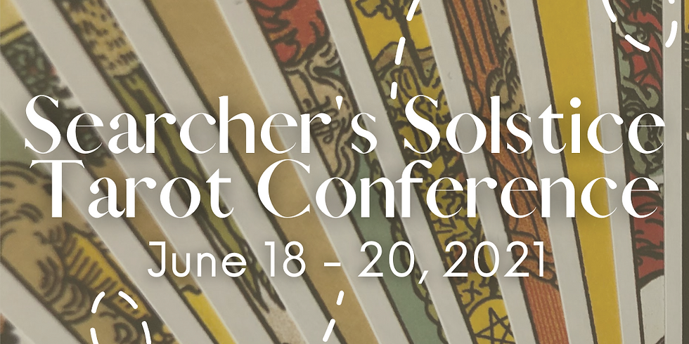 Searcher's Solstice Tarot Conference