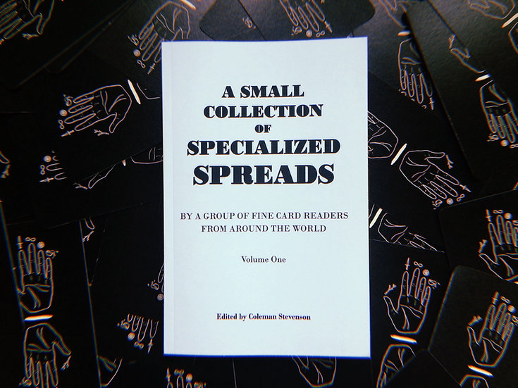 A SMALL COLLECTION OF SPECIALIZED SPREADS, VOL. 1
