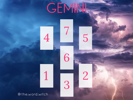 NEW MOON IN GEMINI: Not in Kansas Anymore