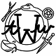 The Word Witch Tarot logo.png