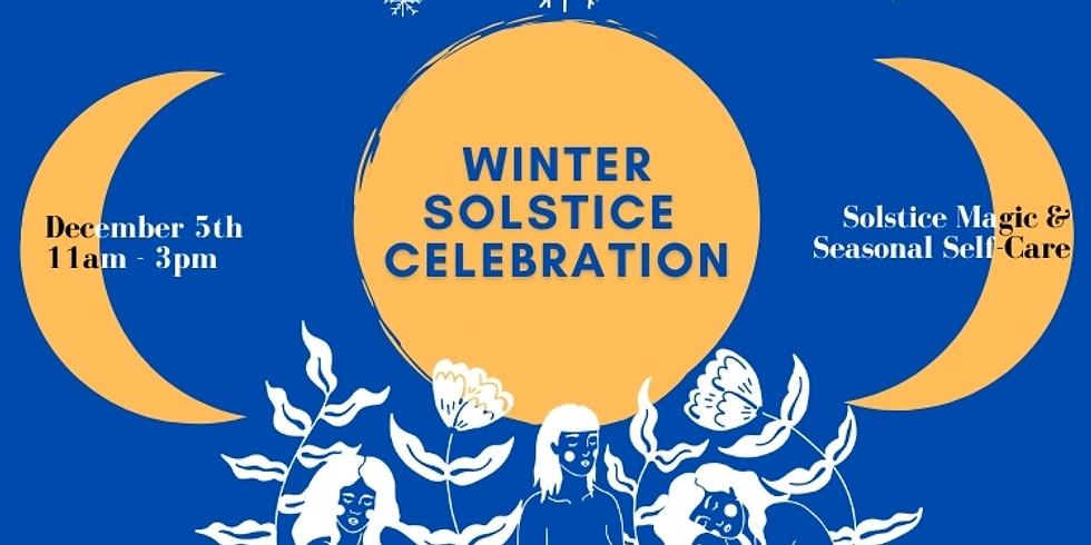 Winter Solstice Symposium