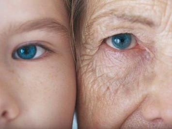Uma boa época para se pensar sobre a velhice é na juventude...