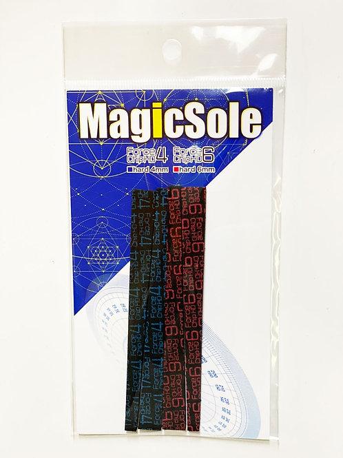 MagicSole専用 ForceChip HD 4mm & 6mm