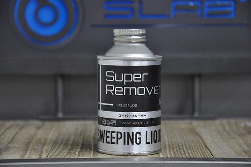 SUPER REMOVER -スーパーリムーバー-