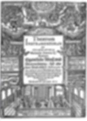 Preatorius - Theatrum Instrumentorum 162