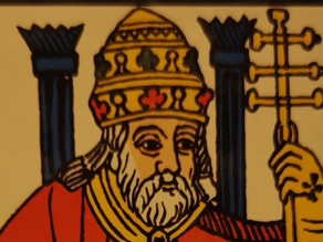 Les portes s'ouvrent grâce au Pape