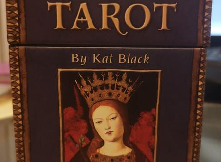 Golden Tarot : le tarot Renaissance
