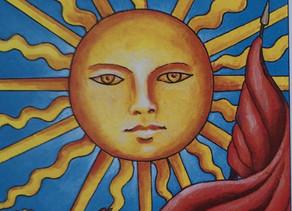 Révélation avec le Soleil